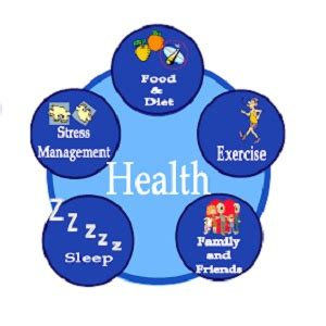 Sample Project: Healthy Lifestyle Project Based Learning
